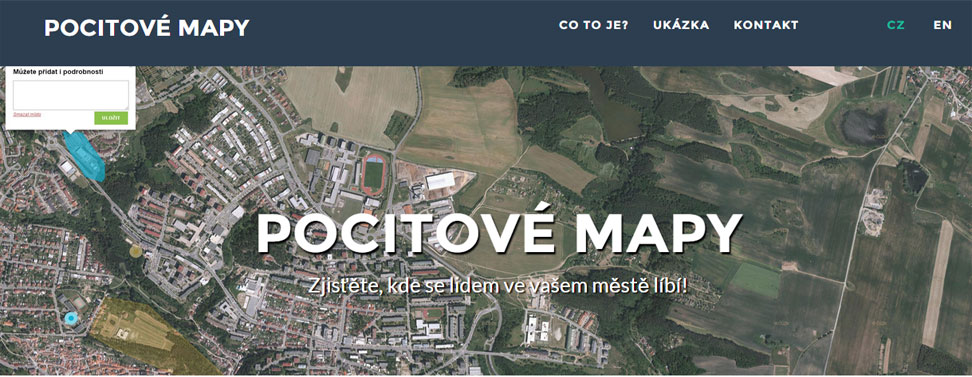 Pocitove-mapy