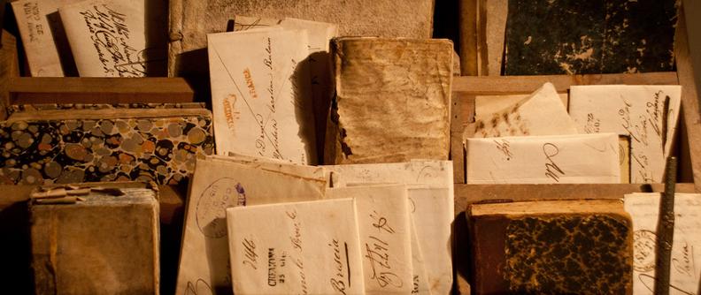 dokumentace-dopisy-knihy