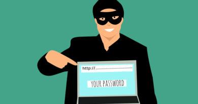 Zaměstnanec je nejsnadnější terč kybernetického útoku