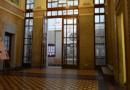 Magistrát města Prostějova a bezdrátová zónová regulace vytápění úřadu
