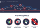 Nenechte si ujít Mapový portál veřejné správy