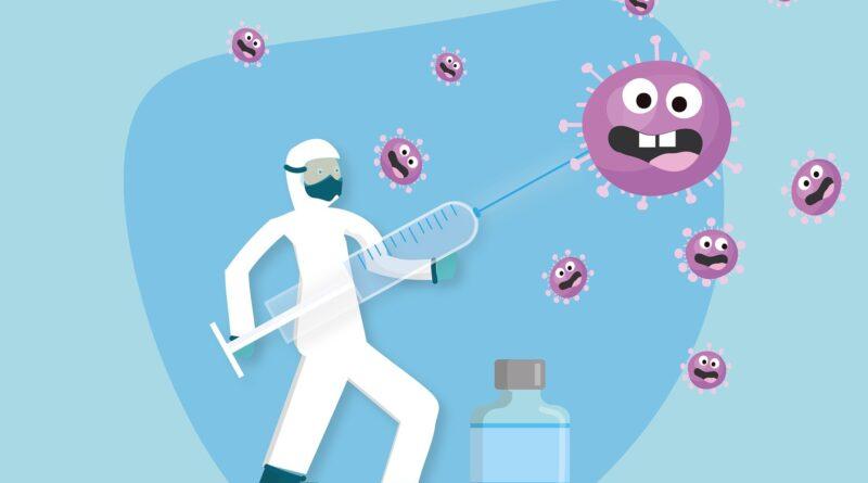 Ministerstvo zdravotnictví spustilo nový Očkovací portál občana