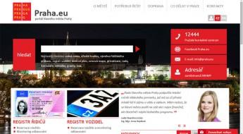 www.praha.eu